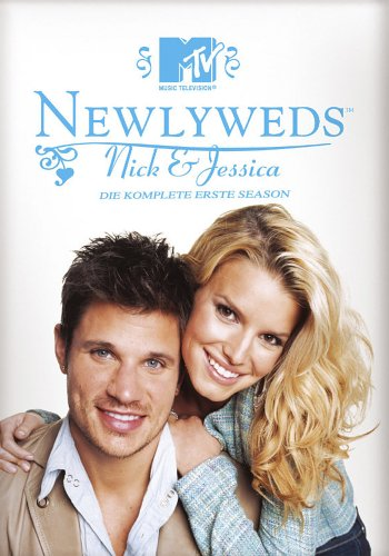 Newlyweds - Nick & Jessica Die komplette Season 1