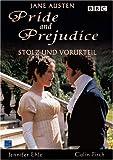 Stolz und Vorurteil (2 DVDs)