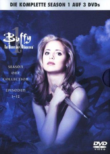 Buffy - Im Bann der Dämonen: Die komplette Season 1 (3 DVDs)