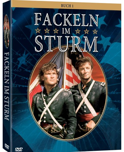 Fackeln im Sturm Buch 1 (3 DVDs)