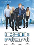 CSI: Miami - Season 1.2 (3 DVDs)