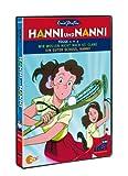 Hanni und Nanni, Folge 01+02: Wir wollen nicht nach St. Clare/Ein guter Schuss, Hanni!