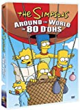 The Simpsons - Around The World In 80 D'Oh's