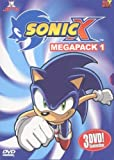 Sonic X - Box-Set 1