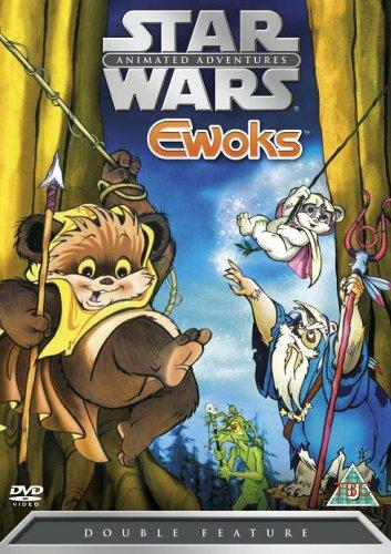 Star Wars - Ewoks Animated Adventures