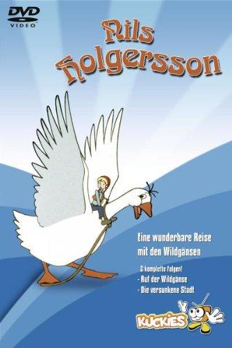 Nils Holgersson: