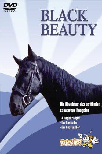 Black Beauty Kuckies 8