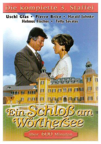 Ein Schloß am Wörthersee Collector's Box III (4 DVDs)