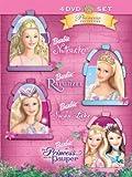 Barbie - Princess Collection
