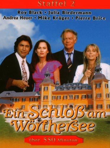 Ein Schloß am Wörthersee Collector's Box II (4 DVDs)