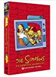 Die Simpsons - Season 5 (Collector's Edition, 4 DVDs)