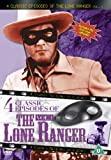 The Lone Ranger - 4 Classic Episodes - Vol. 1 - Enter The Lone Ranger / The Lone Ranger Fights On