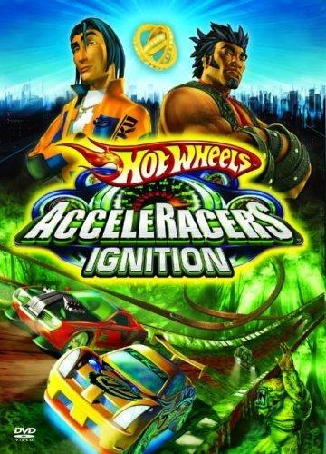 Hot Wheels AcceleRacers: