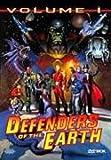 Defenders of the Earth - Die Retter der Erde, Vol. 1 (7 DVDs)