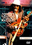 "Johnny ""Guitar"" Watson - In Concert - Ohne Filter"