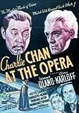 Charlie Chan - At The Opera