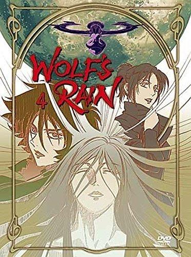 Wolf's Rain Vol. 4 (Amaray)