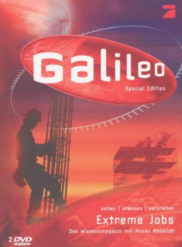 Galileo Extreme Jobs