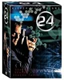 24 - Season 1-3/Box-Set (20 DVDs)