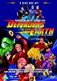 Defenders Of The Earth - TV Episodes