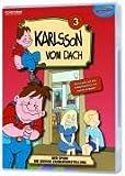 Karlsson vom Dach 3 - Der Spion / Die große Zaubervorstellung