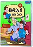 Karlsson vom Dach 4 - Das Seifenkistenrennen / Der Hausbock