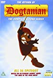 Dogtanian - The Complete Second Series