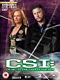 CSI - Crime Scene Investigation - Season 4 - Part 2
