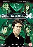 Mutant X - Season 2 - Vol. 4