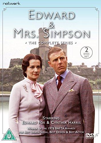 Edward & Mrs. Simpson