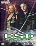 CSI - Season  4 / Box-Set 2 (3 DVDs)