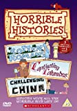 Challengng China/Rotten Romans