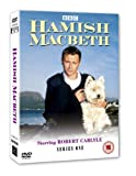 Hamish Macbeth - Serien 1