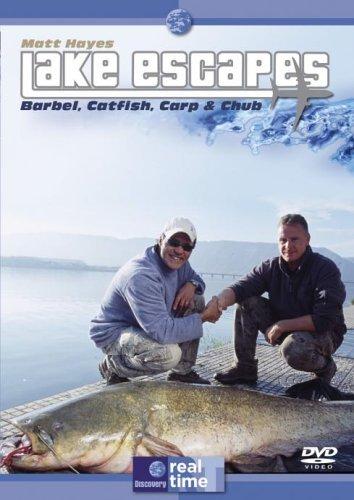 Matt Hayes Lake Escapes - Carp, Catfish, Barbel And Chubb