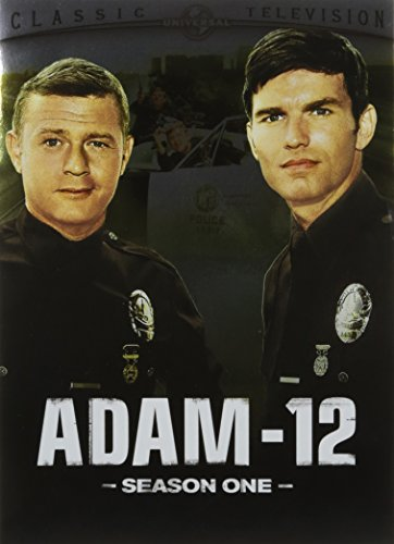 Adam-12 Complete Season 2