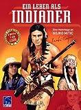 Ein Leben als Indianer - Eine Hommage an Gojko Mitic (inkl. Soundtrack-CD 'Ein Wigwam steht in Babelsberg')
