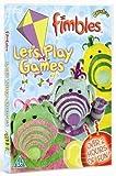 Fimbles - Let's Play Games