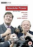 Absolute Power - Series 1
