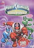 Power Rangers - Time Force - Box-Set 3