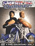 American Chopper - Die Serie: Vol. 1 (4 DVDs)
