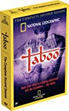 Taboo - The Complete Second Season (National Geographic) [RC 1]
