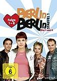 Staffel 1, DVD 1