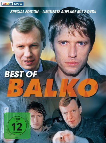 Best of Balko - Vol. 1 (Special Edition) (2 DVDs)