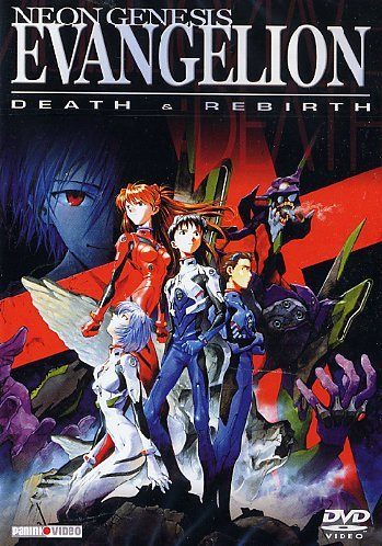 Neon Genesis - Death & Rebirth
