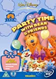 Party Time With Bear