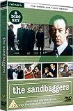 The Sandbaggers - Series 1