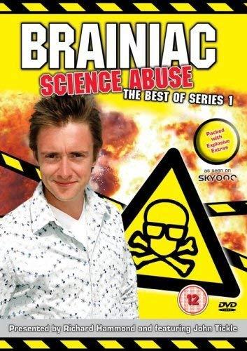 Brainiac - The Best of Series 1