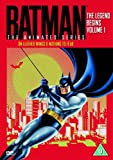 Batman Legend Begins - Vol. 1