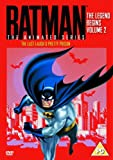Batman Legend Begins - Vol. 2