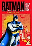 Batman Tales Of A Dark Knight - Vol. 2